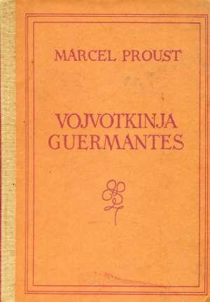 Proust Marcel - Vojvotkinja Guermantes 1-2