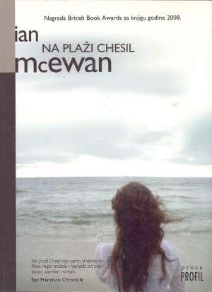 Na plaži Chesil McEwan Ian meki uvez
