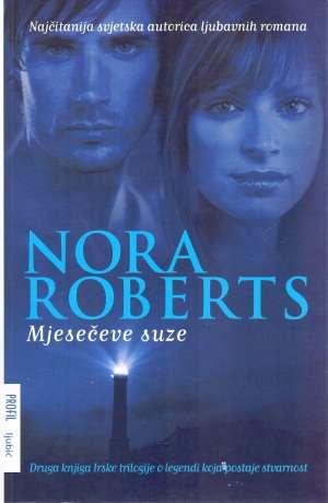 Mjesečeve suze Roberts Nora meki uvez