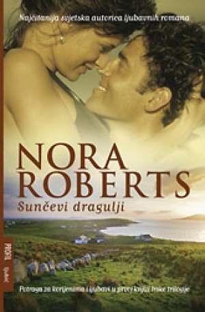 Sunčevi dragulji Roberts Nora meki uvez