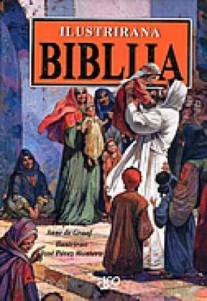 Vlado Opačić / Preveo - Ilustrirana Biblija