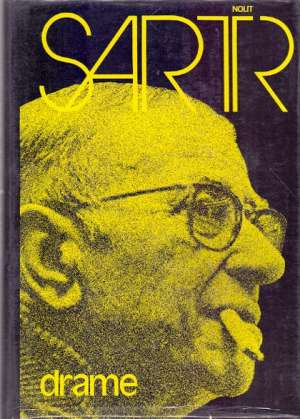 Sartre Jean Paul - Drame *