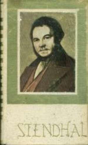 O ljubavi Stendhal Beyle Henri tvrdi uvez