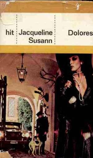 Susann Jacqueline - Dolores