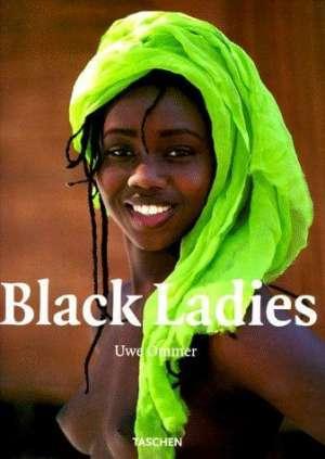 Uwe Ommer - Black ladies
