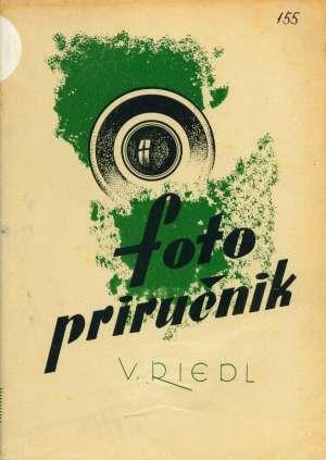 Viktor Riedl - Foto priručnik