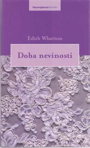 Wharton Edith - Doba nevinosti
