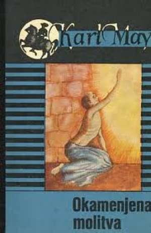 Okamenjena molitva May Karl meki uvez