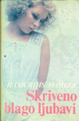 Mahler Courths Hedwig - Skriveno blago ljubavi*