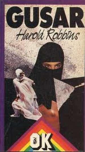 Gusar Robbins Harold meki uvez