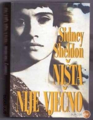 Sheldon Sidney - Ništa nije vječno