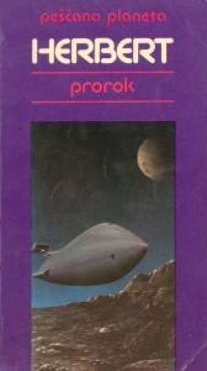 Herbert Frank - Prorok