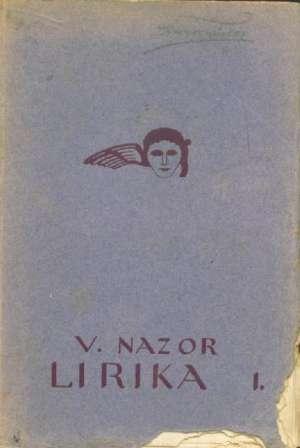 Lirika Dio I - Nazor vladimir