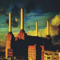 Animals Pink Floyd D uvez