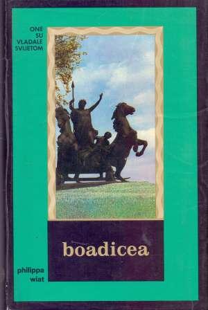 Boadicea - Keltska kraljica Philippa Wiat tvrdi uvez