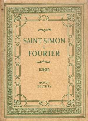 Saint Simon I Fourier - Izbor iz djela