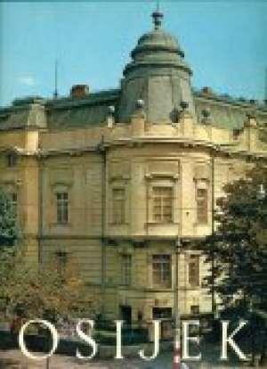 Osijek Ive Mažuran tvrdi uvez