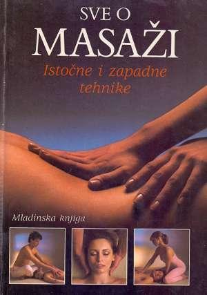 Sve o masaži Lucinda Lidell I Sara Thomas tvrdi uvez