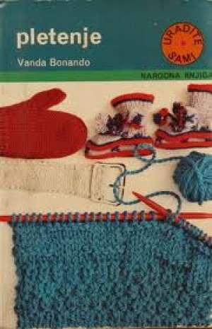Vanda Bonando - Pletenje