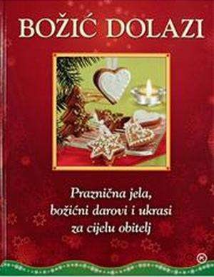 Branka Grubić / Prevela - Božić dolazi