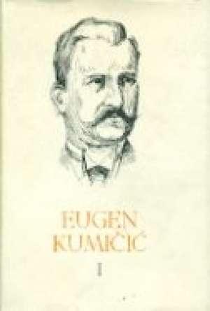 Članci, Jelkin bosiljak, Pripovijesti 46. Eugen Kumičić I tvrdi uvez