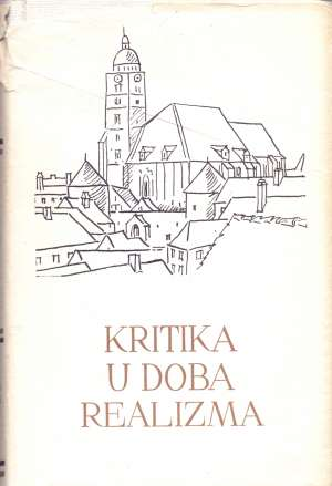 62. Kritika U Doba Realizma - Ibler, Pasarić, Šrepel, Hranilović, Čedomil