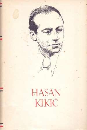 Pripovijetke, Provincija u pozadini, Bukve, Lole i hrsuzi 116. Hasan Kikić tvrdi uvez