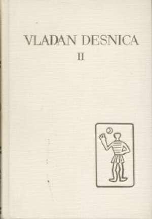 Proljeća Ivana Galeba 117/II Vladan Desnica II tvrdi uvez