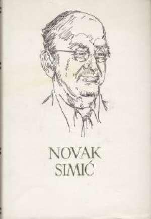 Novele i pripovijetke, braća i kumiri 123.   Novak Simić tvrdi uvez