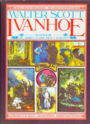 Scott Walter - Ivanhoe