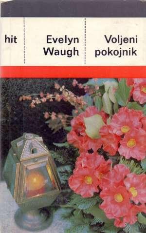 Voljeni pokojnik Waugh Evelyn tvrdi uvez