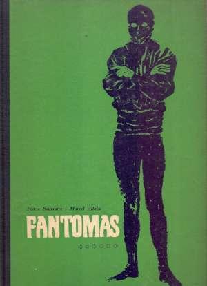Souvestre Pierre I Marcel Allain - Fantomas - Inspektor razbojnik