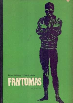 Souvestre Pierre I Marcel Allain - Fantomas - Bijeg iz zamke