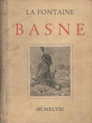 Basne Fontaine Jean De La tvrdi uvez