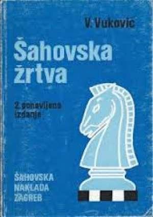 Vladimir Vuković - šahovska žrtva