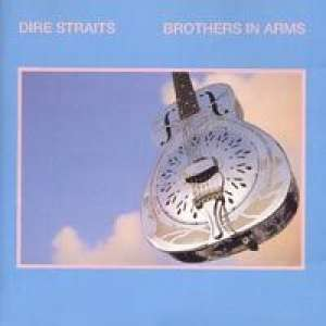 Brothers in arms Dire Stratis D uvez