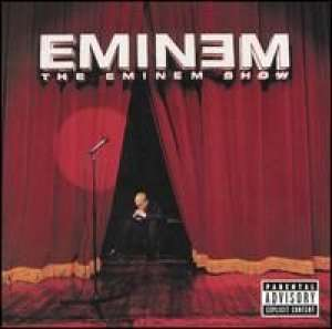 The eminem show Eminem D uvez