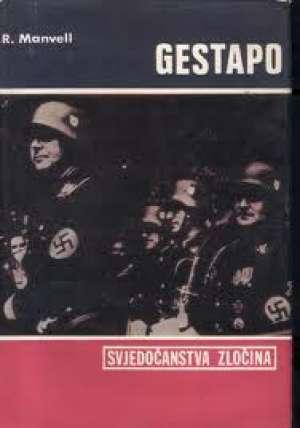Roger Manvell - Gestapo