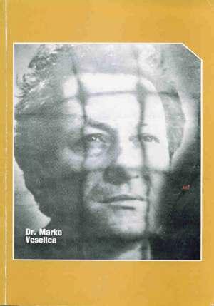 Marko Veselica  - S vjerom u Hrvatsku