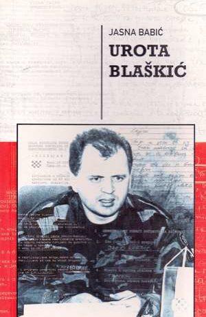 Urota Blaškić Jasna Babić meki uvez