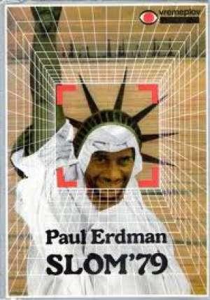 Paul erdman Slom '79 tvrdi uvez