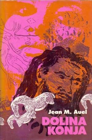 Auel Jean M. - Dolina konja