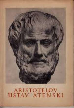 Aristotel - Aristotelov ustav atenski