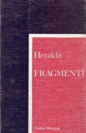 Heraklit - Fragmenti