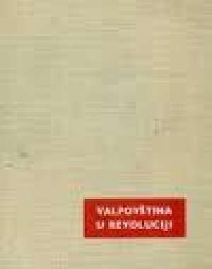 Valpovština u revoluciji ( 1918-1945) đuro šovagović tvrdi uvez