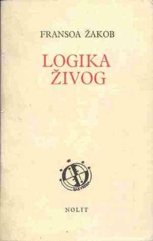 Fransoa žakob - Logika živog