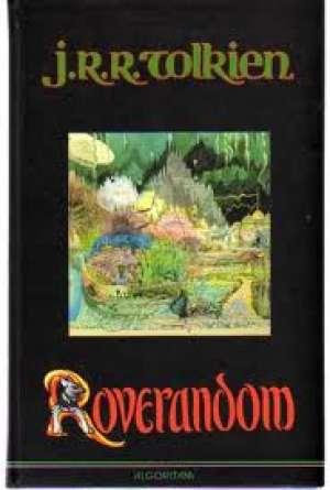 Roverandom Tolkien J.r.r. tvrdi uvez
