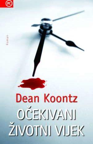 Koontz Dean R. - Očekivani životni vijek
