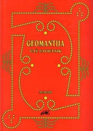 Geomantija - vaš savjetnik Aladar tvrdi uvez