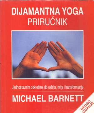 Michael Barnett - Dijamantna yoga